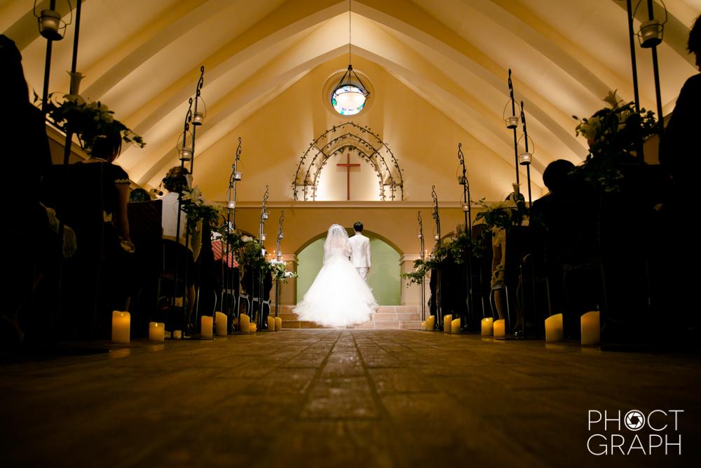 メゾンエルミタージュ・前半【MINT】結婚式写真撮影レポート