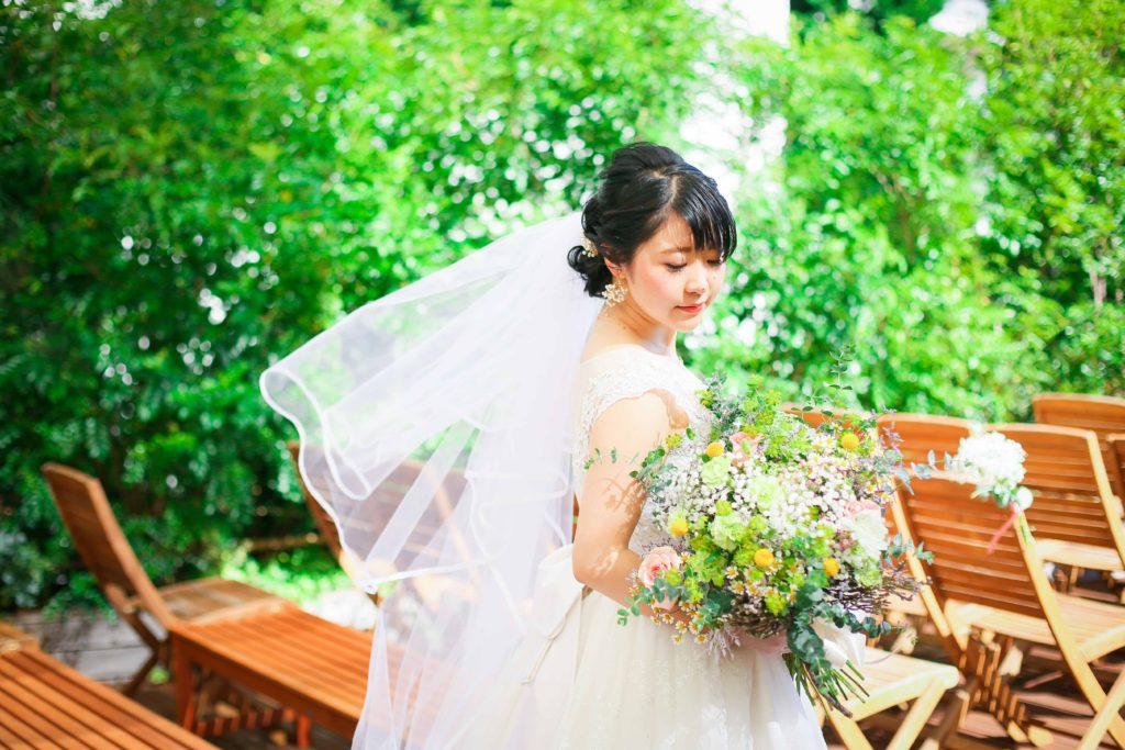 メゾンプルミエール2カメ結婚式写真撮影【mint】持ち込みカメラマン・外注