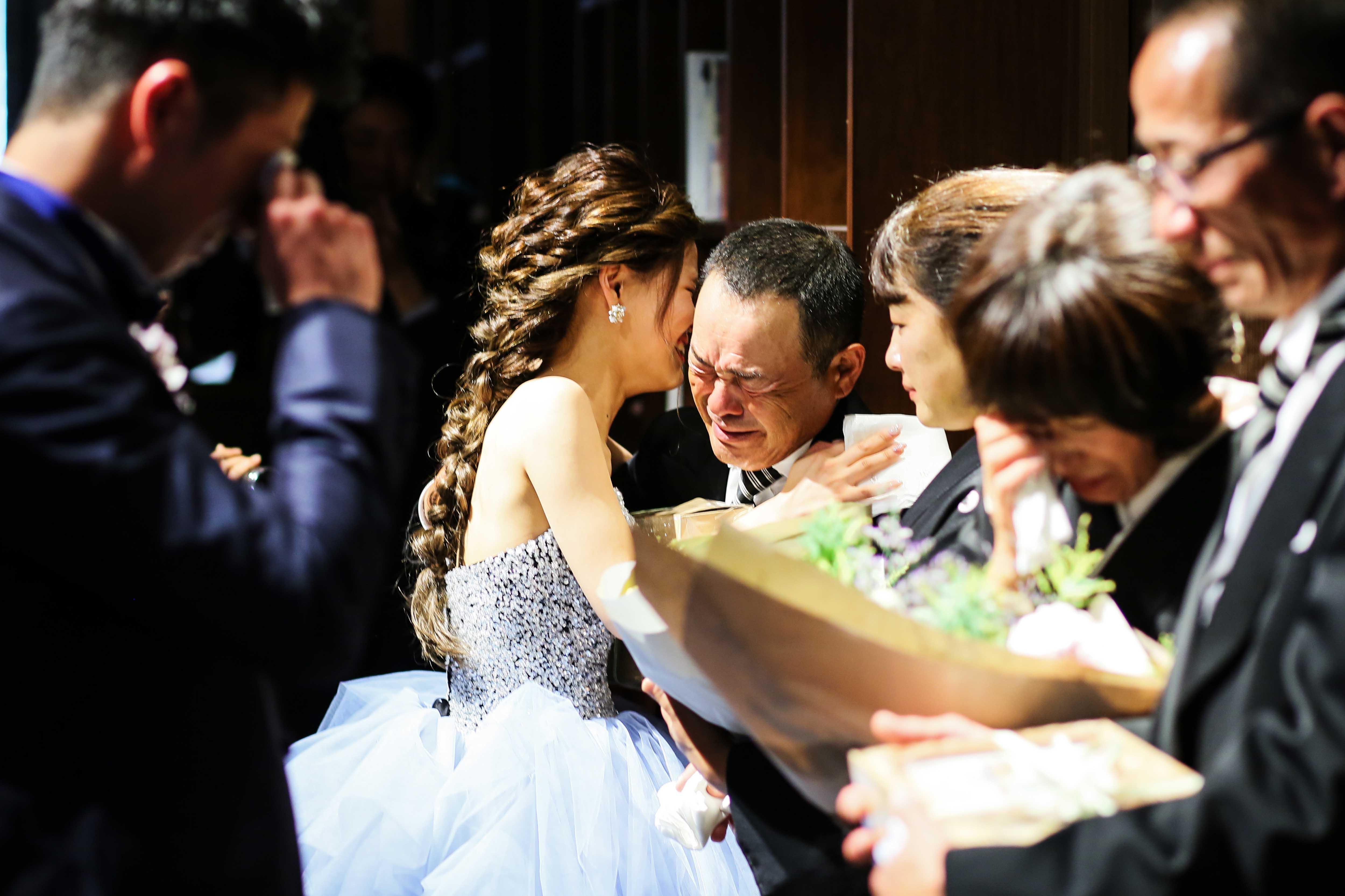 MINTの結婚式写真