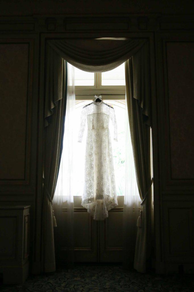 グランドプリンス高輪 撮影レポート【mint】結婚式持ち込みカメラマン・外注写真撮影