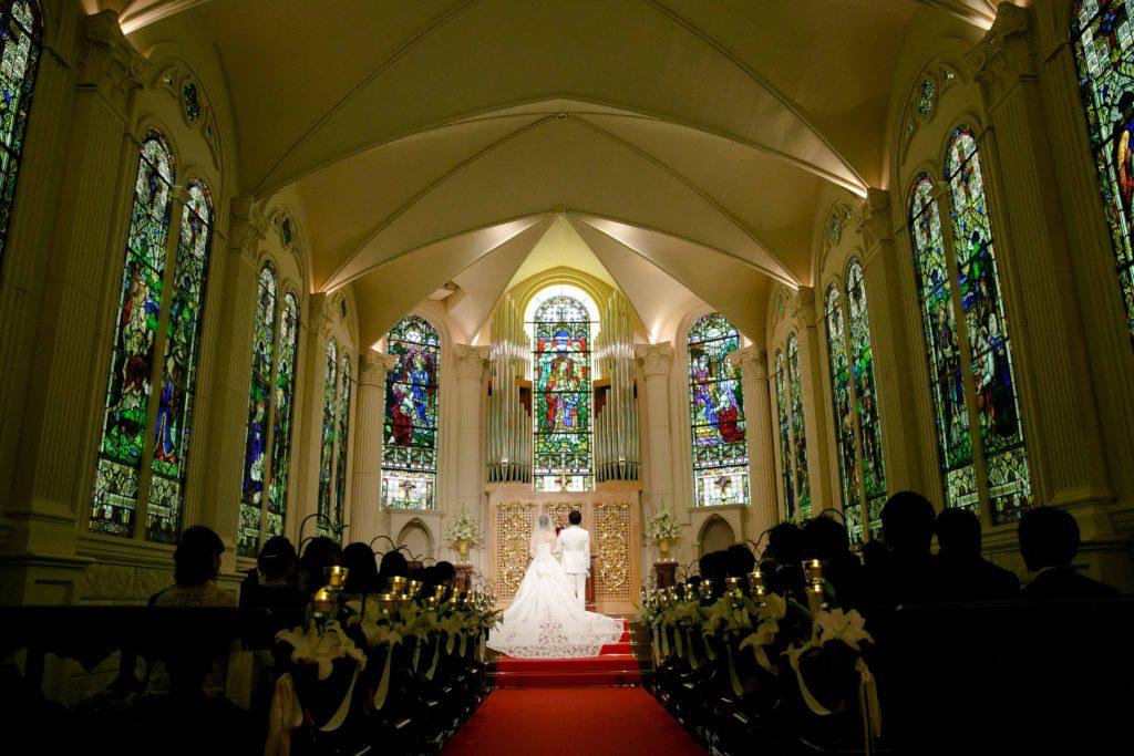 モンサンミッシェル大聖堂|結婚式持ち込み写真撮影【 MINT 】外注カメラマン出張料金