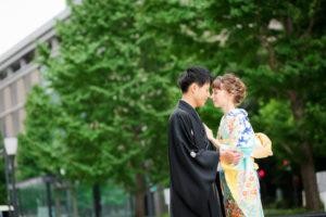 パレスホテル立川【mint】結婚式持ち込みカメラマン・外注写真撮影