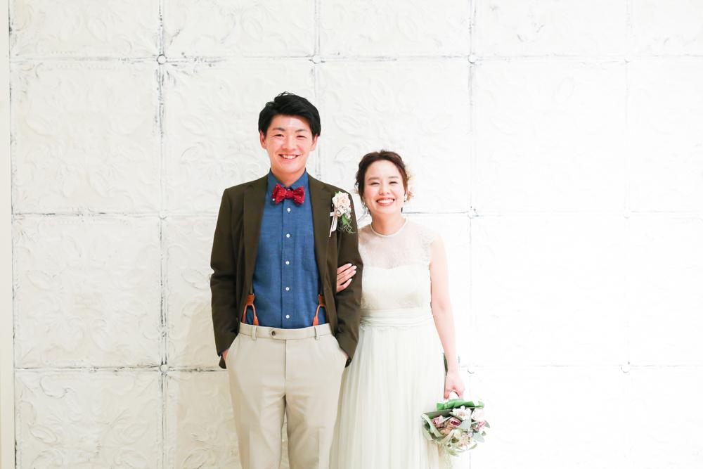 クラシカベイリゾート結婚式写真撮影【mint】持ち込みカメラマン・外注