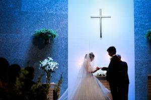 アグネスホテル【mint】結婚式持ち込みカメラマン・外注写真撮影