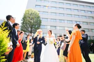 セントハウス・DEN結婚式写真撮影【mint】持ち込みカメラマン・外注
