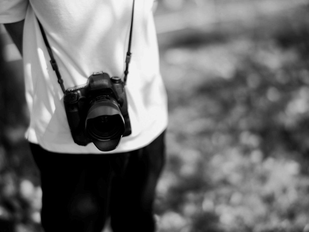まずは買うべき単焦点レンズ EF50mm F1.4 / F1.8!安くて軽くて綺麗に撮れる!